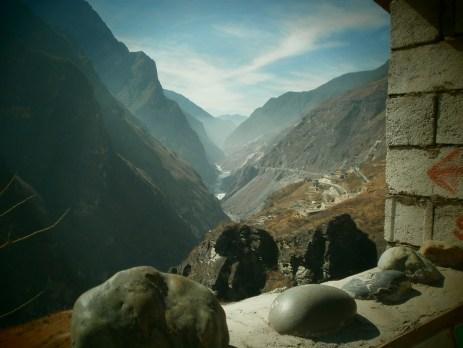 P2125370 1 - La Garganta del Salto del Tigre: el mejor trekking por Yunnan