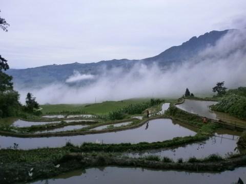 Yunnan - Yuanyang