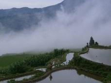 Yuanyang - Campos de arroz Duoyishu