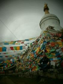 PA017846 - Viaje a Sichuan, ruta en coche por el lado tibetano