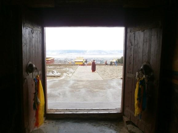 PA048421 300x225 - Viaje a Sichuan, ruta en coche por el lado tibetano