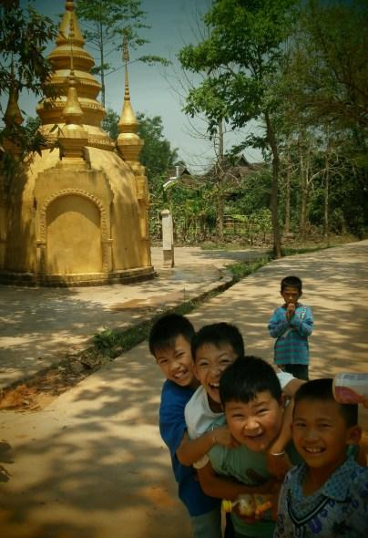 banna - ¿Qué hacer en Xishuangbanna? Visitando el sur de Yunnan
