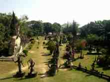 Laos Vientiane Buddha Park scaled - Vientiane, what to see in the capital of Laos?