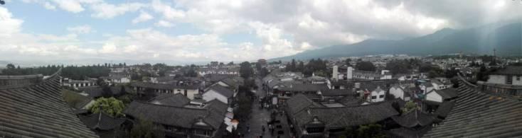 Yunnan Dali Viewpoint 500x133 - Ancient City of Dali: 5 must-see places