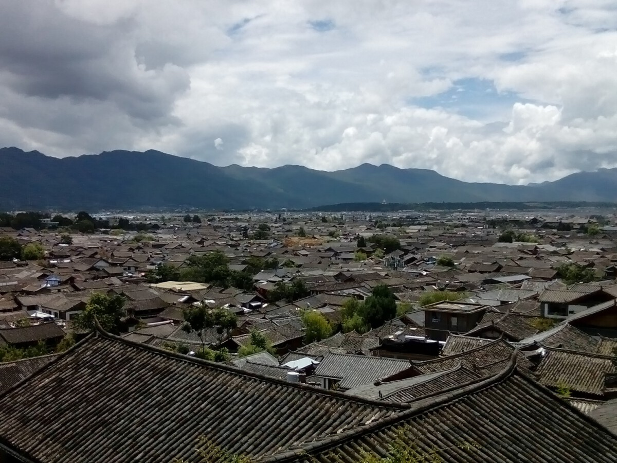 Yunnan Lijiang - Organized trip to Yunnan: 12 days in China with driver and guide