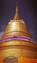 Bangkok - Golden Mountain