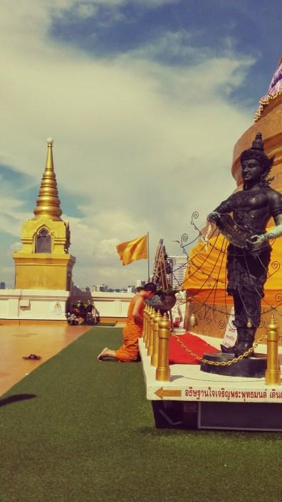 IMG 20150529 145303 - Fiesta en Bangkok: La calle de Khao San y RCA