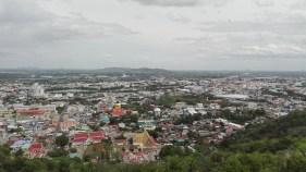 Tailandia profunda - Nakhon Sawan