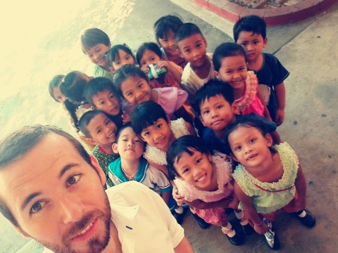 IMG 20160615 085953 - Profesor de inglés en Tailandia: mi experiencia