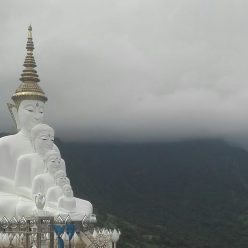 Tailandia - Buda gigante