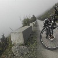 Preparativos para un viaje en bicicleta: ¿qué llevar?