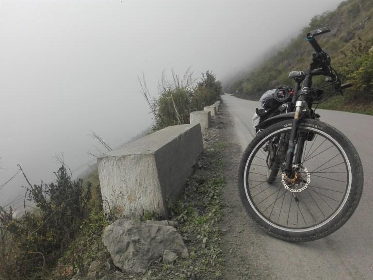 Yunnan en bicicleta