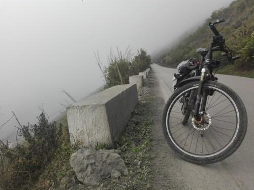 Preparativos para un viaje en bicicleta - Viajando con alforjas