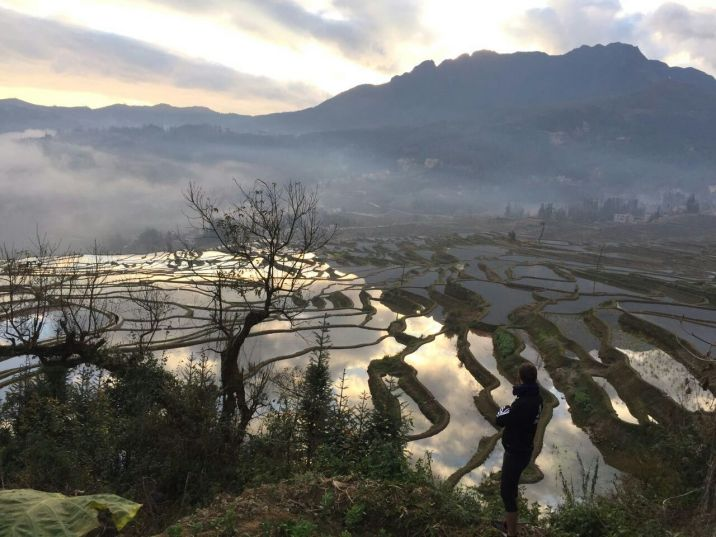 mmexport1485740575887 - Organized trip to Yunnan: 12 days in China with driver and guide