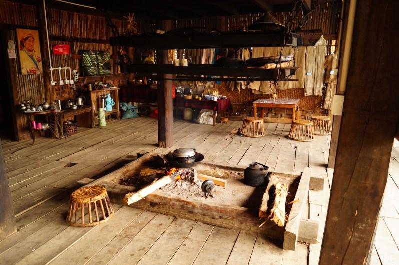 DSC05580 jpg - Wengding, la última aldea tribal de China