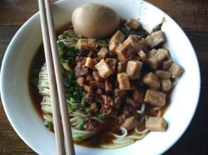 Chinese dish - Lumian