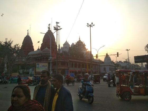 Delhi Bazar Chandni Chowk - Los Mejores Lugares que ver en Nueva Delhi