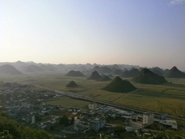 Guía Yunnan Luoping - Los 8 mejores lugares que ver en Yunnan