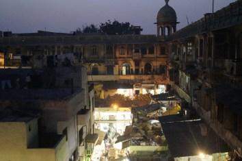 Vieja Delhi - Mercado de las especias Khari Baoli