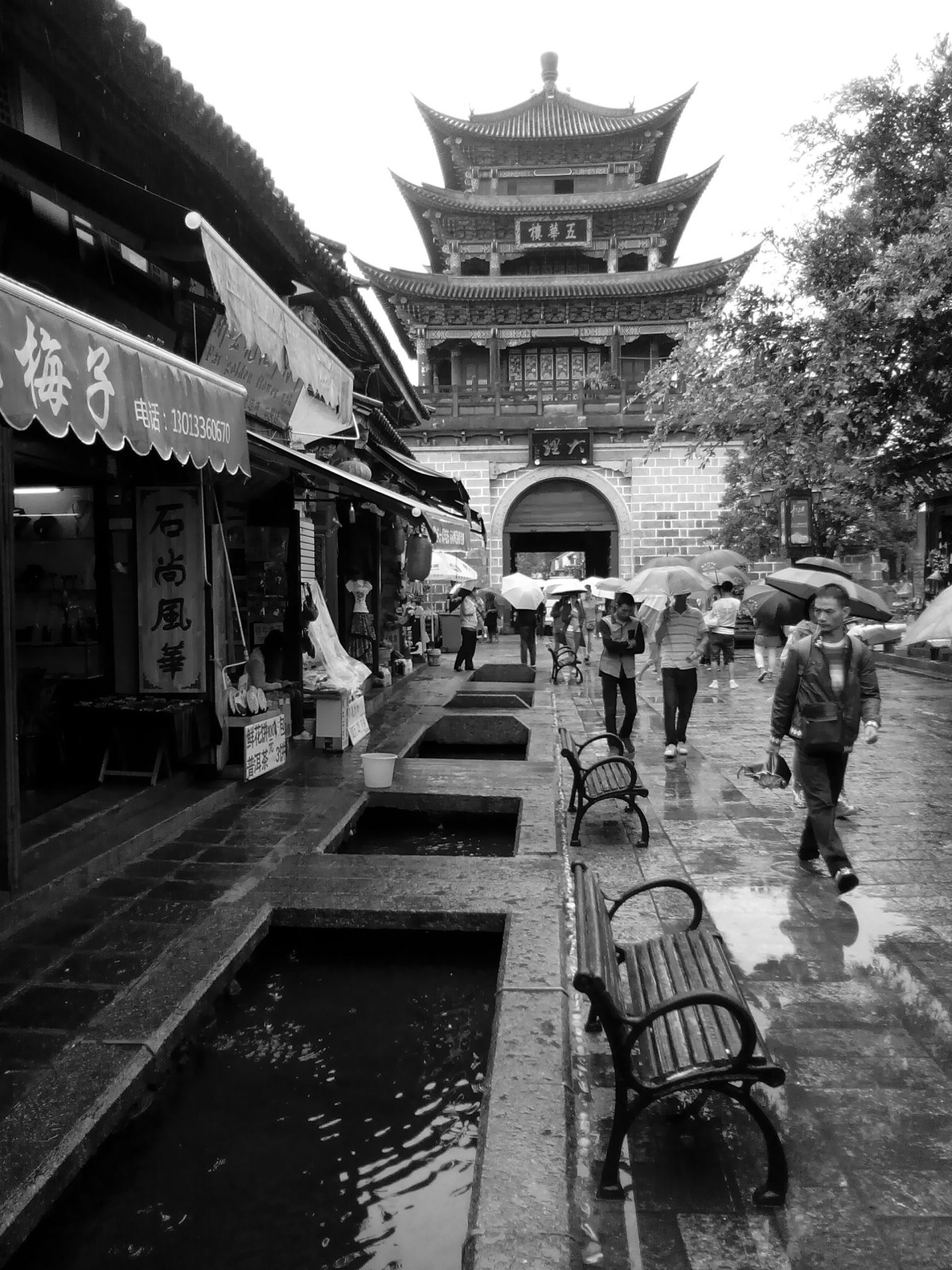 Yunnan Dali - Organized trip to Yunnan: 12 days in China with driver and guide