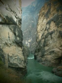 Yunnan Garganda del Salto del Tigre rápidos - Trip to Yunnan: Guide to 8 essential places