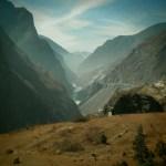 Organized trip to Yunnan - La Garganta del Salto del Tigre