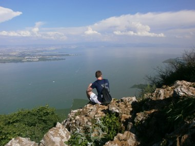 Yunnan Lago Dianchi - What to see in Kunming: Complete Travel Guide