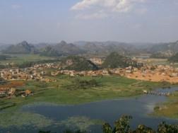 Travel to Yunnan - Puzhehei