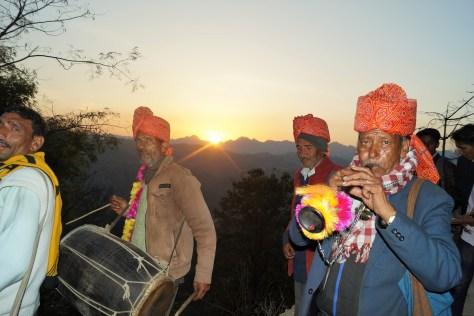 Boda india Músicos - Celebrando una Boda en la India: bailes, ceremonias y costumbres