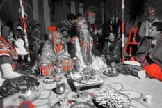 Boda India - Ceremonia