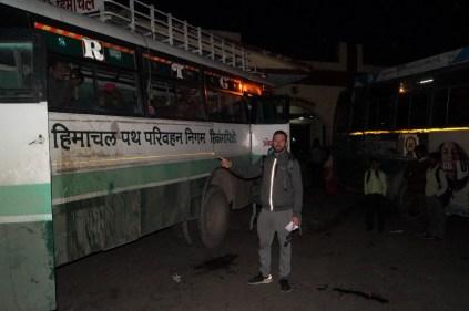 Haridwar Autobús Himachal - Lo mejor de Haridwar: que ver en la ciudad más sagrada de la India