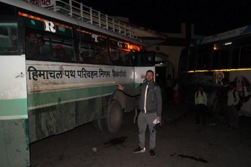 Haridwar Autobús Himachal - Guía de viaje: Todo lo que tienes que saber sobre Haridwar