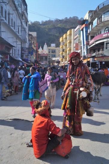 Haridwar Indios - Lo mejor de Haridwar: que ver en la ciudad más sagrada de la India