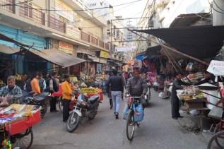Haridwar - Mercado
