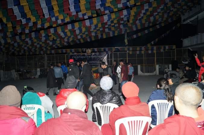 McLeod Ganj Ano nuevo tibetano 01 500x333 - What to do in McLeod Ganj? Travel guide & Attractions