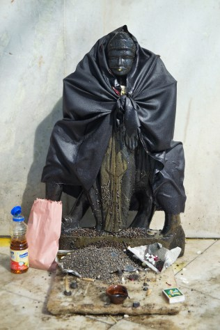 McLeod Ganj Escultura hindú - ¿Qué hacer y qué ver en McLeod Ganj?