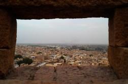 Jaisalmer Fuerte de Jaisalmer 03 - Jaisalmer y el desierto del Thar, un safari de dos días inolvidable