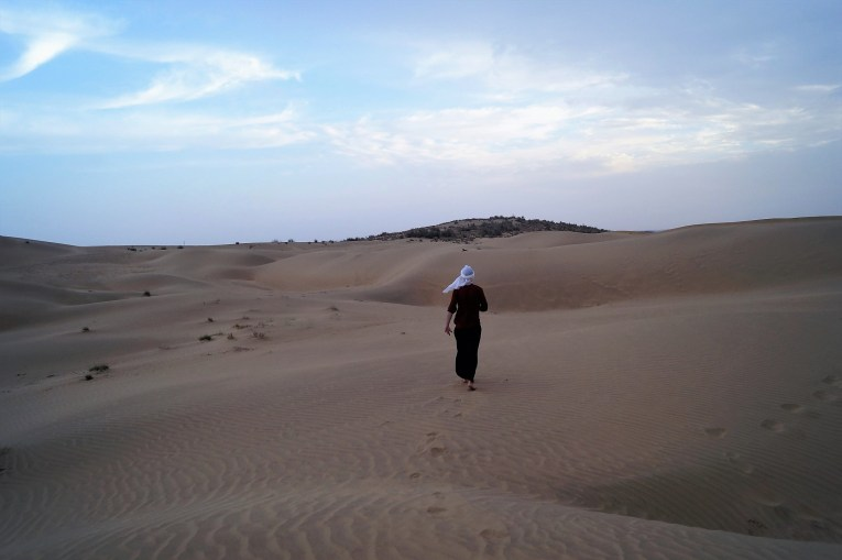 Jaisalmer Safari desierto Thar 09 - Jaisalmer y el desierto del Thar, un safari de dos días inolvidable