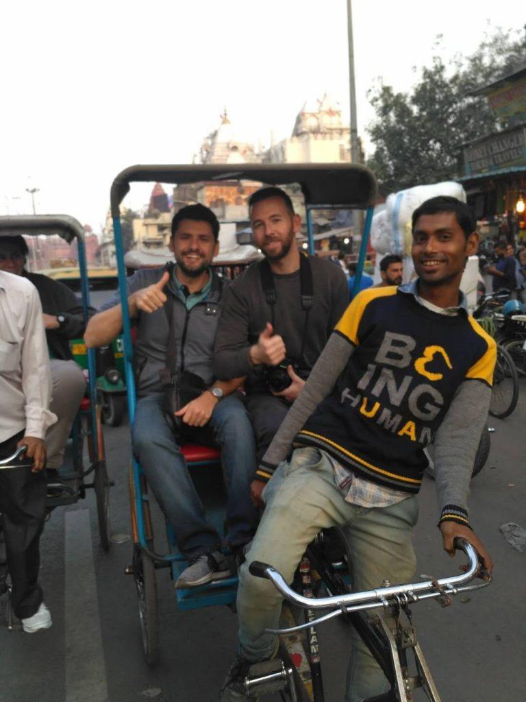 India Delhi Bazar Chandni Chowk 768x1024 - Consejos mochileros para viajar por la India por libre