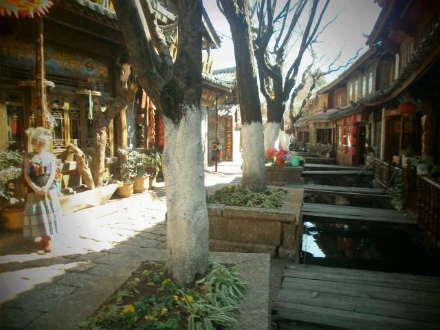 Antigua ciudad de Lijiang - Viaje organizado a Yunnan: 12 días en China con chófer y guía