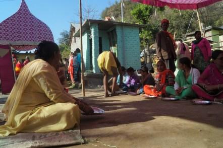 Norte de la India Boda en la india - Celebrando una Boda en la India: bailes, ceremonias y costumbres