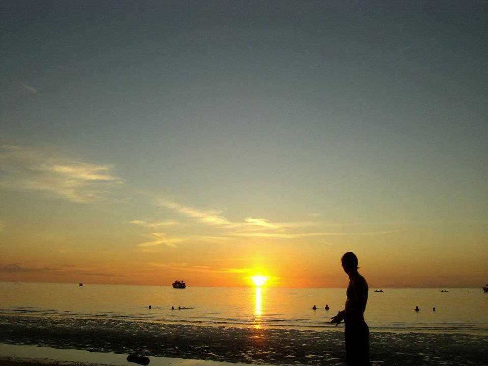 Tailandia Anochecer en Koh Tao - Golfo de Tailandia: guía de qué hacer en cada una de las islas