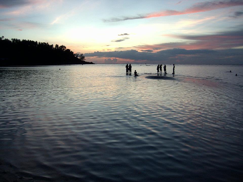 Tailandia Koh Tao - Golfo de Tailandia: guía de qué hacer en cada una de las islas