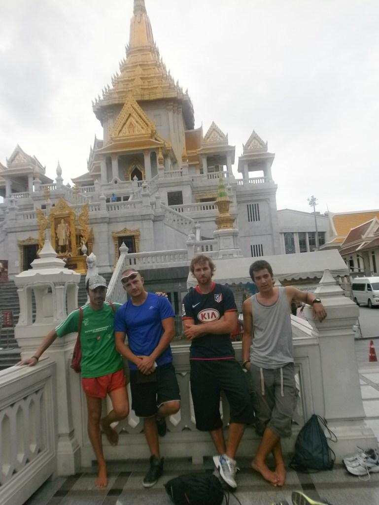 Tailandia-Templo-Bangkok