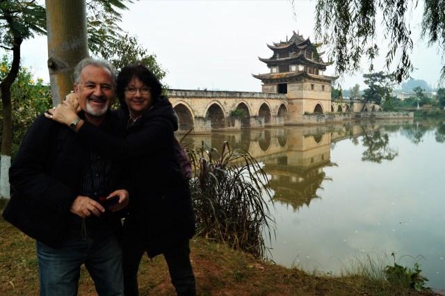 China Yunnan Jianshui 1024x682 - Organized trip to Yunnan: 12 days in China with driver and guide