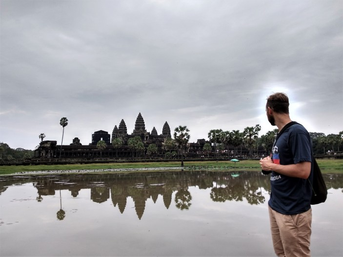 Sudeste Asiatico Camboya Angkor Wat 500x375 - The 3 best routes to visit Southeast Asia in one trip