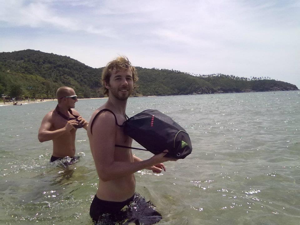 Tailandia 136 Koh Tao - Gulf of Thailand: Guide to the best islands