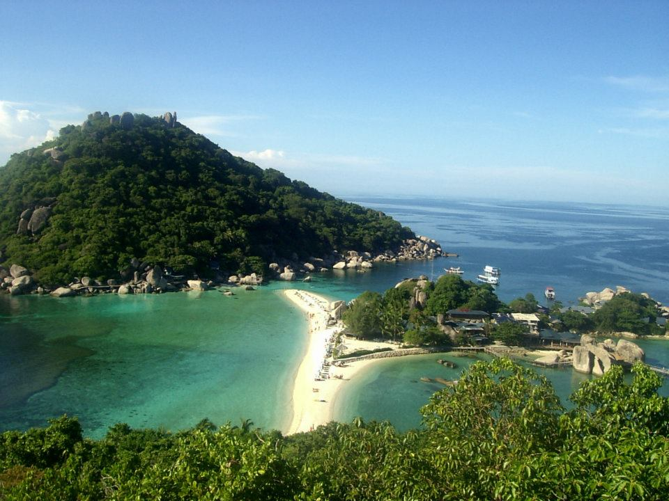 Tailandia 141 Koh Tao - Gulf of Thailand: Guide to the best islands