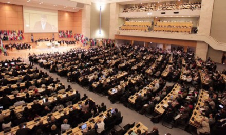 OIT condena Reforma Trabalhista Brasileira