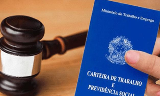 Juíza reconhece que edital do PCCS não está sendo respeitado